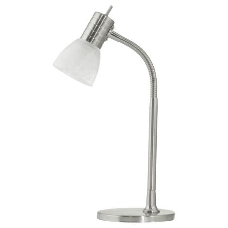 EGLO 86429 - PRINCE 1 asztali lámpa 1xE14/40W