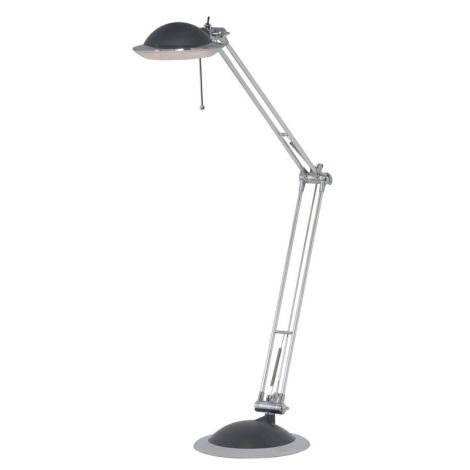 EGLO 86557 - PICARO asztali lámpa 1xG9/40W