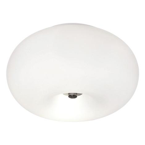 EGLO 86811 - OPTICA mennyezeti lámpa 2xE27/60W