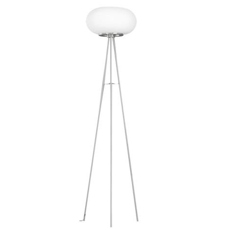 EGLO 86817 - OPTICA állólámpa 2xE27/60W