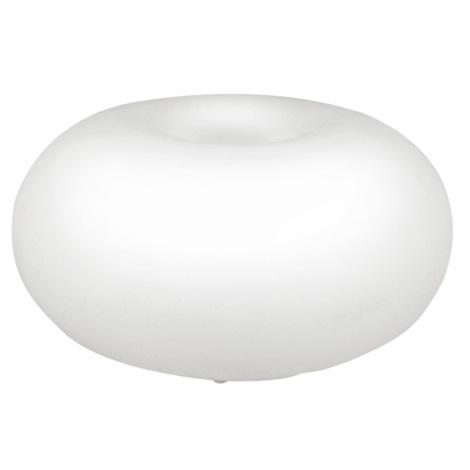 EGLO 86819 - OPTICA asztali lámpa 2xE27/60W