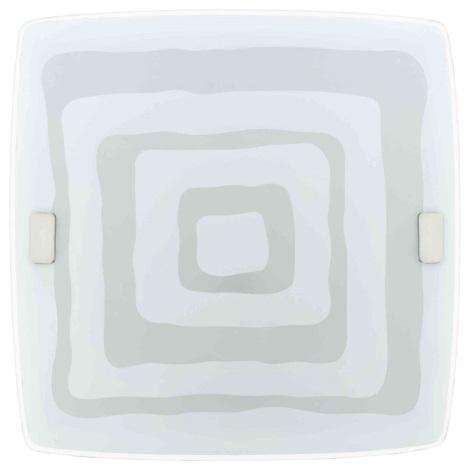 EGLO 86851 - BORGO 1 fali/mennyezeti lámpa 1xE27/60W
