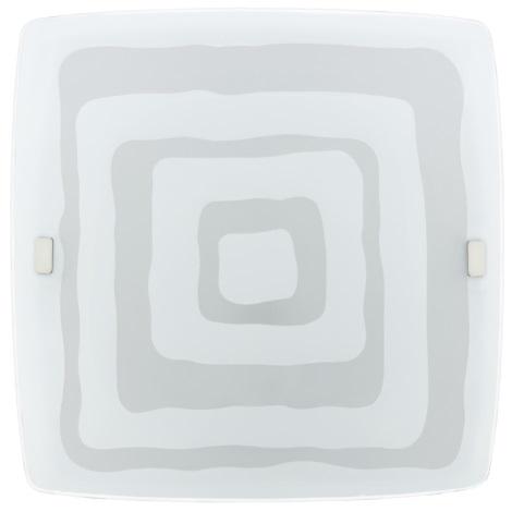 EGLO 86853 - BORGO 1 fali/mennyezeti lámpa 2xE27/60W