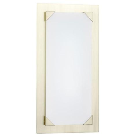EGLO 86976 - EXEL 1 fali lámpa 1xG23/11W