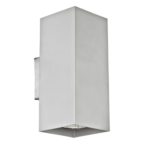 EGLO 87019 - MADRAS fali lámpa 2xGU10/50W
