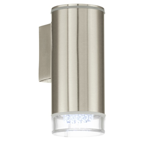 EGLO 87111 - RIGA LED kültéri lámpa 1xGU10/LED/1,28W
