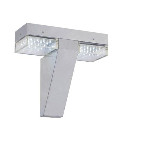 EGLO 87121 - MELBOURNE kültéri fali lámpa 2xLED/0,96W