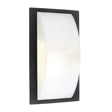 EGLO 87184 - PARK 5 kültéri fali lámpa 1xE27/60W