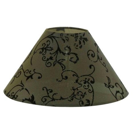 EGLO 87238 - MY CHOICE  textil lámpaernyő barna