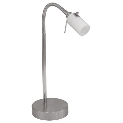 Eglo 87245 - Szabályozható fényerejű lámpa BENGA 1xG9/33W/230V