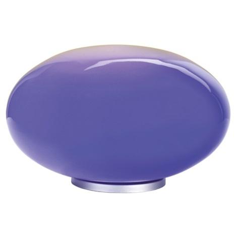 EGLO 87279 - NARO asztali lámpa 1xE27/60W kék