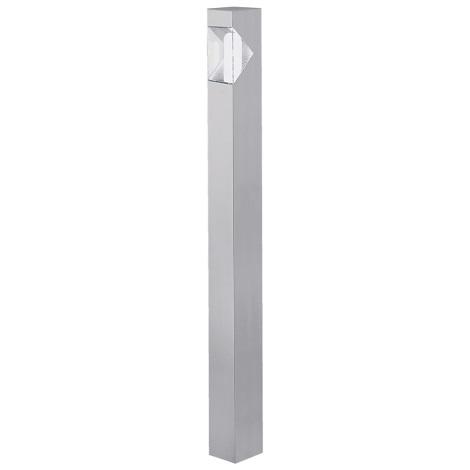 EGLO 87288 - SAO PAULO kültéri lámpa 1xE27/15W ezüst