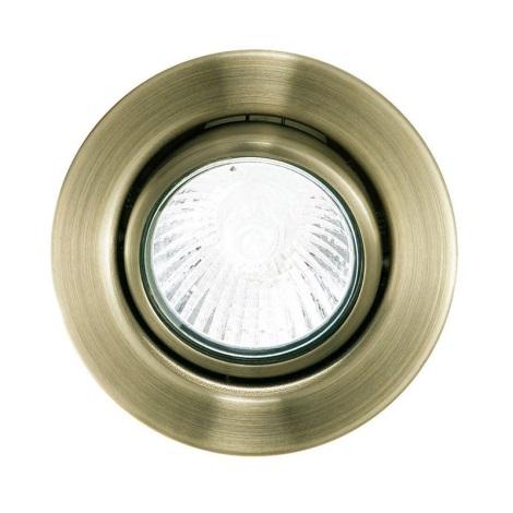 Eglo 87375 - Mennyezeti lámpa 1xGU10/50W/230V