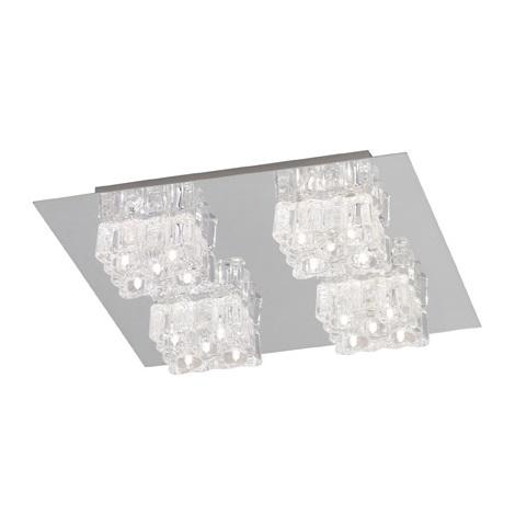 EGLO 87542 - CAPRI 3 mennyezeti lámpa 20xG4/10W
