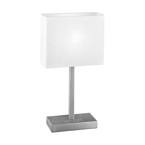 EGLO 87598 - PUEBLO 1 asztali lámpa 1xE14/60W