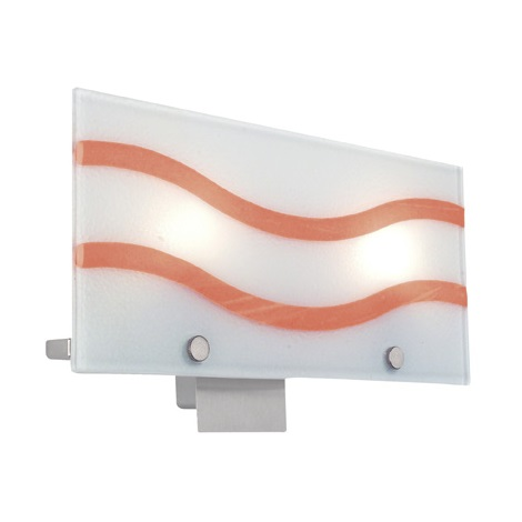 EGLO 88015 - YOLA 1 fali lámpa 2xG9/40W