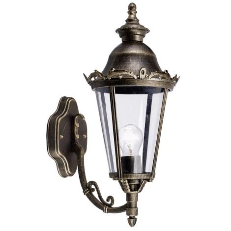 Eglo 88032 - Kültéri fali lámpa URBINO 1xE27/60W/230V