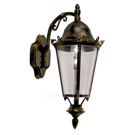 Eglo 88033 - Kültéri fali lámpa URBINO 1xE27/60W/230V
