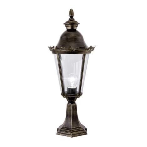 Eglo 88034 - Kültéri lámpa URBINO 1xE27/60W/230V