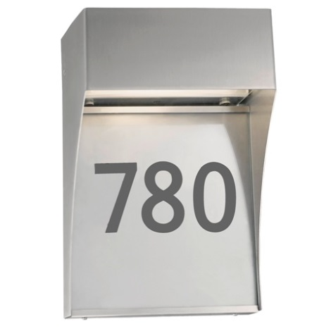 EGLO 88059 - CINEMA 1 fali lámpa 1xR7S/80W