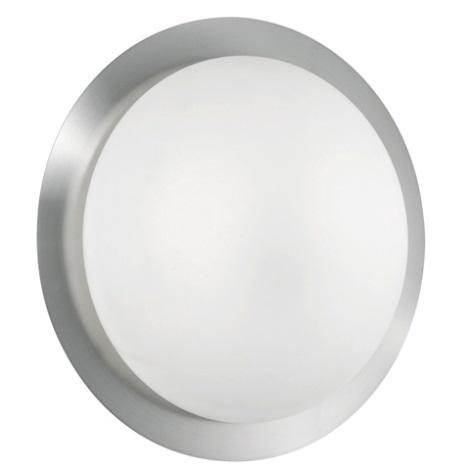 EGLO 88096 - ORBIT 1 fali/mennyezeti lámpa  1xGR8/16W fehér