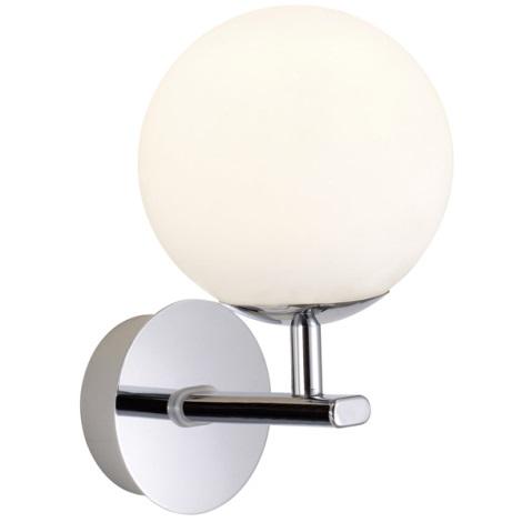 EGLO 88195 - PALERMO fürdőszobai fali lámpa 1xG9/33W