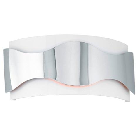 EGLO 88277 - FREERIDE 1 fali lámpa 1xG23/9W fehér