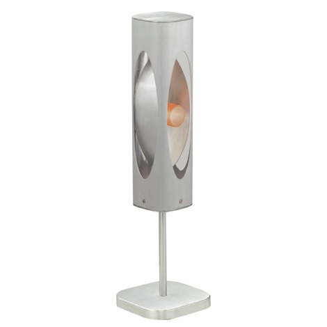 EGLO 88418 - CAIMAN asztali lámpa 1xG9/40W