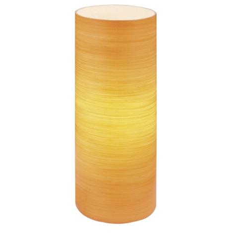 EGLO 88506 - BLOB 1 asztali lámpa 1xE27/60W