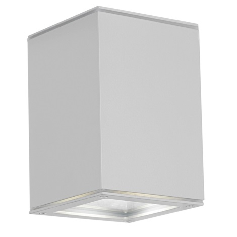 EGLO 88573 - TABO 1 mennyezeti lámpa 1xGU10/50W ezüst