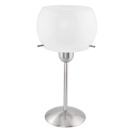 EGLO 88737 - CAMARO 1 asztali lámpa 1xE14/9W