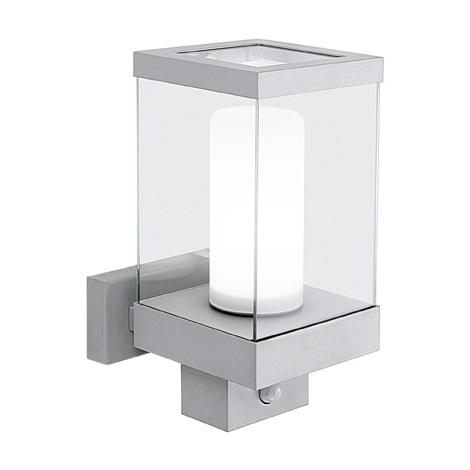 EGLO 88768 - DOWNTOWN szenzoros kültéri fali lámpa 1xE27/60W