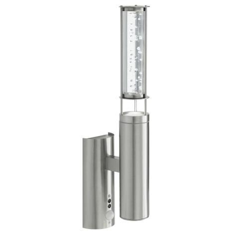 EGLO 88777 - TALIN szenzoros kültéri lámpa 2xGU10/9W