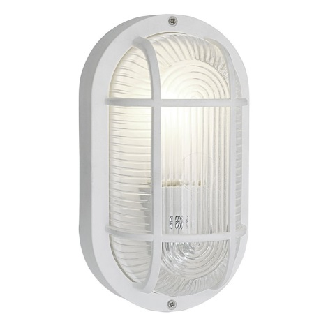 EGLO 88806 - ANOLA fali/mennyezeti lámpa 1xE27/40W fehér