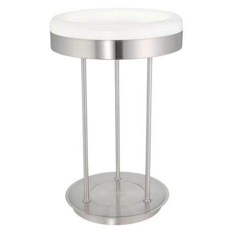 EGLO 88832 - RINGO asztali lámpa 1x2GX13/40W matt króm/fehér