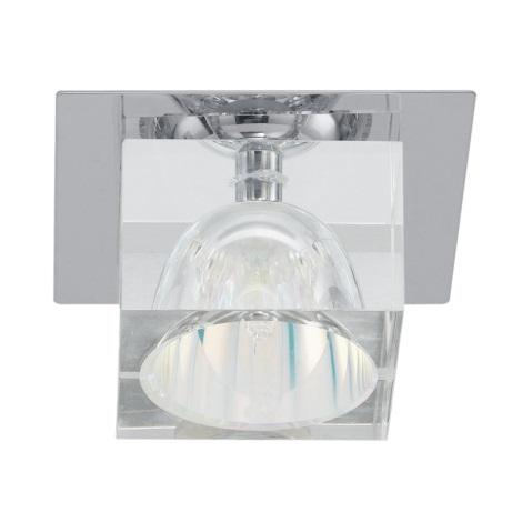 Eglo 88879 - Mennyezeti lámpa LUXY 1xG4/20W/12V