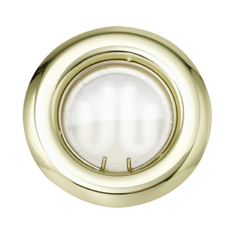 EGLO 88933 - BURN 2 beépíthető lámpa 1xGU10/9W