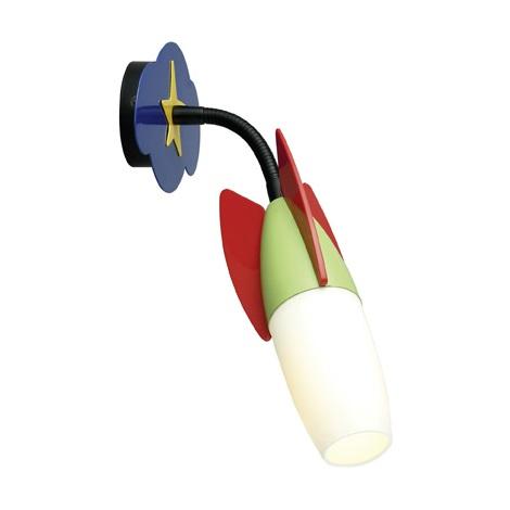 EGLO 88997 - LAIA gyerek fali lámpa 1xE14/9W