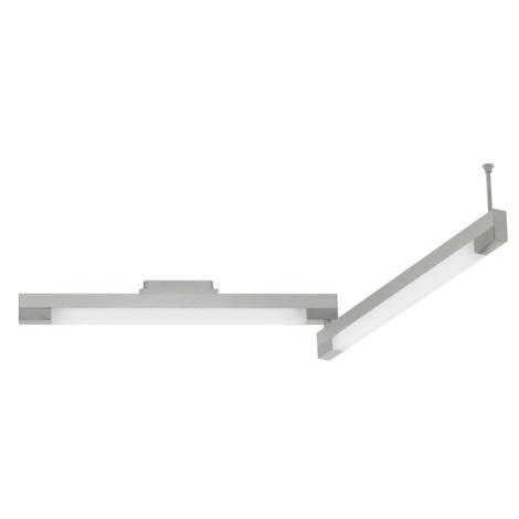 EGLO 89028 - TRAMP 2 mennyezeti lámpa 2xG5/13W fehér