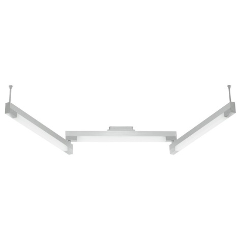 EGLO 89029 - TRAMP 2 mennyezeti lámpa 3xG5/13W