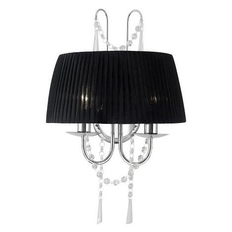 EGLO 89035 - DIADEMA fali lámpa 2xE14/40W