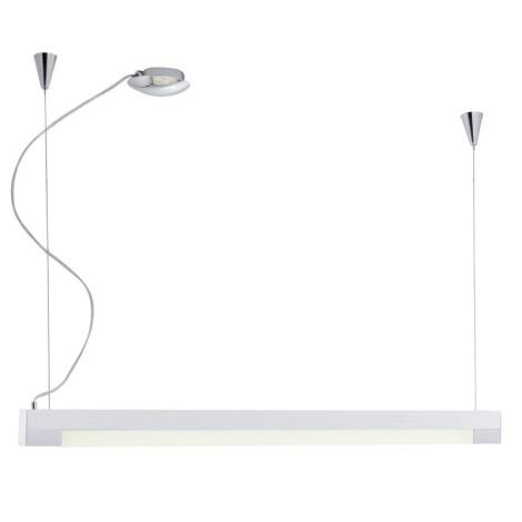 EGLO 89036 - TRAMP fénycsöves függeszték 1xT5/21W