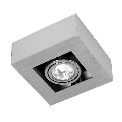 EGLO 89075 - LOKE spotlámpa 1xGU10/35W