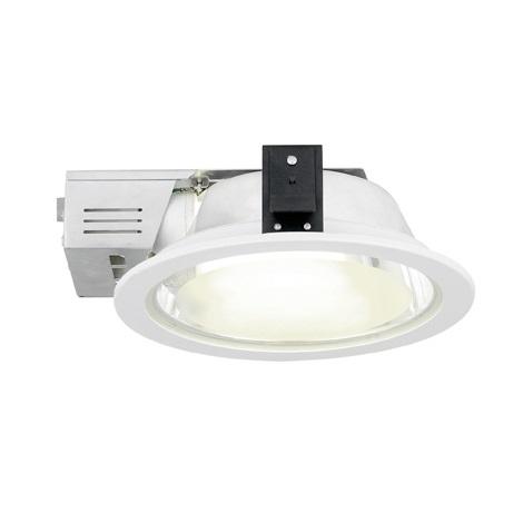 EGLO 89105 - Beépíthető lámpa 2xE27-ESL-2U/15W