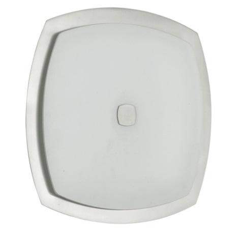 EGLO 89138 - ASTI fali/mennyezeti lámpa 2x2GX13/22W matt króm/fehér