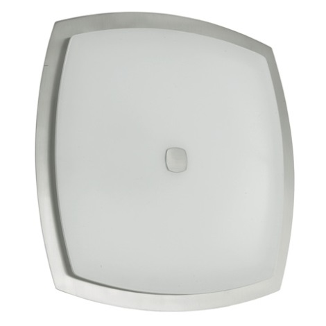 EGLO 89139 - ASTI fali/mennyezeti lámpa1x2GX13/40W matt króm/fehér