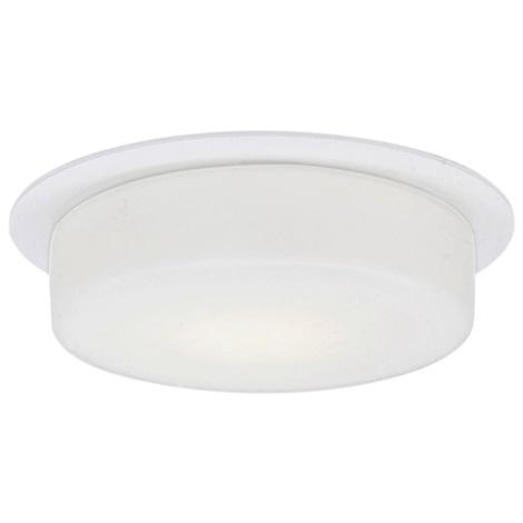 EGLO 89195 - CHIRON beépíthető lámpa1xGX53/7W fehér