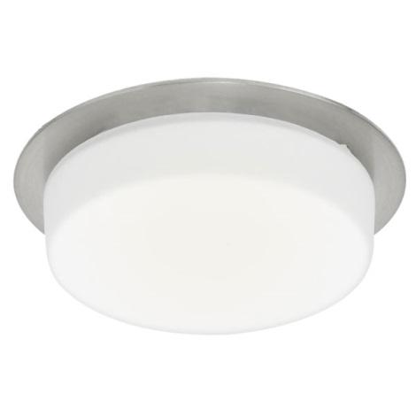 EGLO 89197 - CHIRON beépíthető lámpa 1xGX53/7W