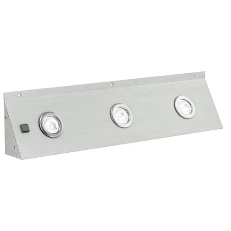 EGLO 89227 - TRICALA beépíthető lámpa 3xG4/20W