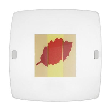 EGLO 89245 - MILLA 3 mennyezeti lámpa 1xE27/60W